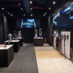 Dyson expands its retail presence in Bangalore with a new store in Phoenix Market City