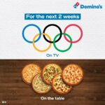 Domino's joins hand with RattanIndia's Revolt to electrify its delivery fleet