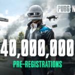 PUBG: NEW STATE SURPASSES 40 MILLION PRE-REGISTRATIONS AS PRE-ORDERS OPEN UP IN INDIA