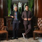 MANISH MALHOTRA AND RELIANCE BRANDS LIMITED PARTNER TO BUILD BRAND 'MANISH MALHOTRA' INTO A GLOBAL COUTURE POWERHOUSE